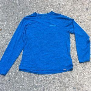 Patagonia LS Shirt